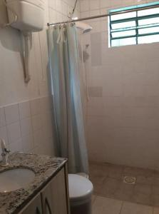 pousada das palmeiras florianopolis bangalo rustico banheiro