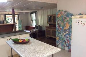 pousada das palmeiras florianopolis bangalo rustico cozinha ampla