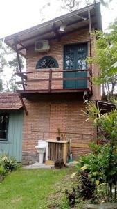pousada das palmeiras florianopolis bangalo rustico exterior alvenaria dois andares